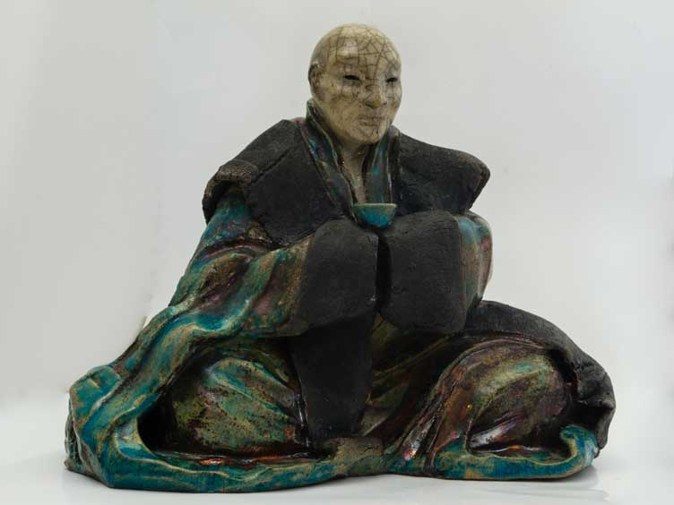 Mistrz Zen-1